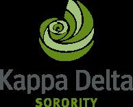 Kappa Delta Logo